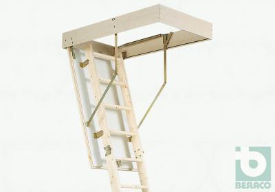 Med 25 mm isolering leveres komplet med el galvaniserede beslag lemmen